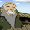 thingswithwings: iroh from atla (atla - iroh being iroh)