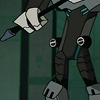 swordage: Shockwave's slender midsection. (tf get your booty on the dance floor)