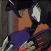swordage: Transformers: Animated Shockwave. (tf brain surgery)