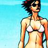 redlooksgood: (bikini model)