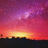 alpenglow: (sky)