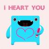 jaewookismyvirtue: (i heart you)