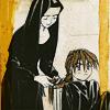 death_scythe: (Child braid)