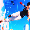 crissaegrim: mirror's edge (ғᴀɪᴛʜ « Life on the mirror's edge.)