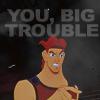 heartofa_hero: (Big trouble)