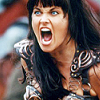 crissaegrim: xena: warrior princess (xᴇɴᴀ « This is waaaar!)