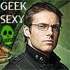 campylobacter: Geek Sexy Daniel (geek-sexy)
