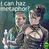 campylobacter: i can haz metaphor? (metaphor)