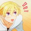 monami: ([Really?] Un un!)