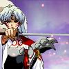 taiyoukai: (The tears of snow-white sorrow)