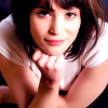 actionreaction: photo of gemma arterton, chin resting on her hands, staring straight ahead ([characters] laura)