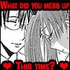 lasafara: (Mess up this time)