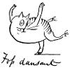 kalypso: Foss dansant (Cat)