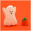 spicychilies: (Ghost and pumpkin)