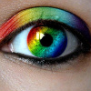 alisanne: (Rainbow eye 2)