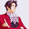 Miles Edgeworth/御剣怜侍
