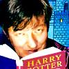 tonkers: (Harry Icon)