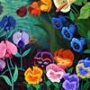 fadedmarkers: (Flowers)