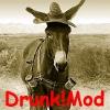 sunnysomerain: (drunk!mod)