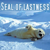 sunnysomerain: (Seal of Lastness)