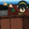 dotsandlines: (ATLA: OBJECTION!)