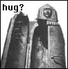 clappamungus: (Hug?)