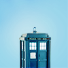 digitaldesigner: (DW • Tardis • Blue)