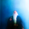 digitaldesigner: (HP • Dumbledore • Blue)