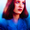 digitaldesigner: (XF • Scully • Blue)
