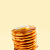 digitaldesigner: (Stock • Pancakes)