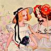hafital: (OZ - Dorothy and Ozma)