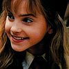 allofapiece: (Harry Potter: Happy!Young!Hermione)