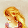 allofapiece: (Disney: Rapunzel artwork)