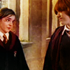 allofapiece: (Harry Potter: Ron/Hermione hell yeah)