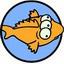 cateandreone: (рыба Симпсон)