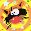 scoon: (crazycat)