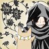 laurelin: (Nekozawa y sus rositas ouranescas)