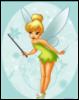 kymley: (Tinkerbell)