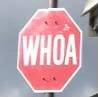 rowdy_tanner: cowboy stop sign (whoa)