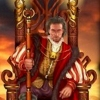 ilakubala: (King of Wands)