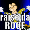 dietesvegeta: (Raise the roof)