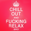 shajima: (chill out bro)