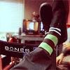 sunnyelf: (socks)