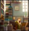 muggleme: (reading in my room)
