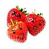 strawberryburst: Don't take please (EvilBerry)