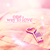 paola: (One way to love)