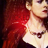 nestra: The Wicked Witch from Into the Woods (wicked)