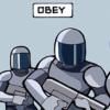 seyzuro: (obey)
