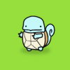jaleco: (squirtle)