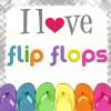 ginawdw: (Flip Flops)